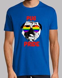 PUG PRIDE GAY