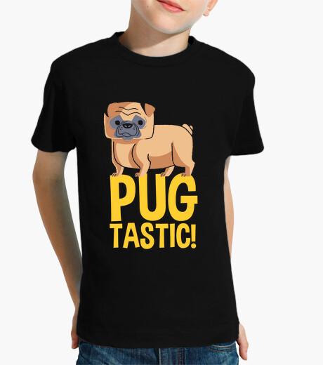 Ropa infantil Pug Tastic!