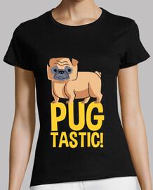 Pug Tastic!