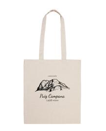 puig bell cloth bag