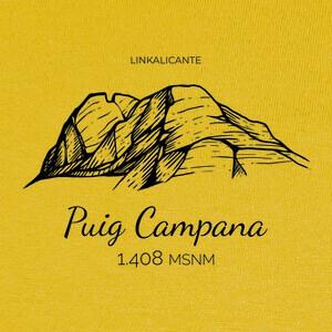 Camisetas Puig Campana 2