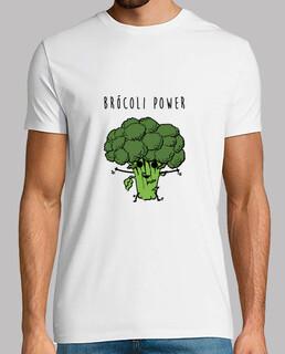 puissance de brocoli