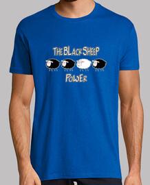 puissance mouton noir