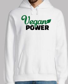 puissance végétalienne