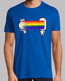 Puke Rainbow