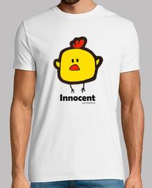 pulcino innocente