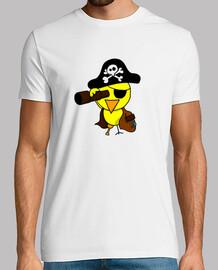 pulcino pirata