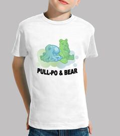 pull-po amp bear
