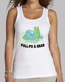 pull-po et bear