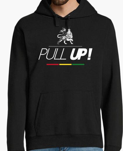 Jersey Pull Up! (Reggae)
