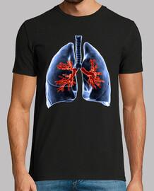 Pulmones X