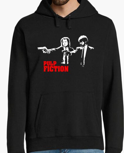 Jersey Pulp Fiction