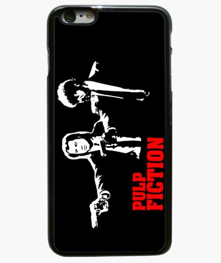 Funda iPhone 6 Plus / 6S Plus Pulp Fiction