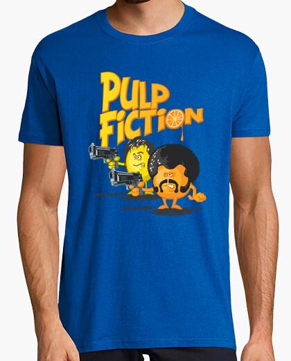 Tee-shirt Pulp fiction