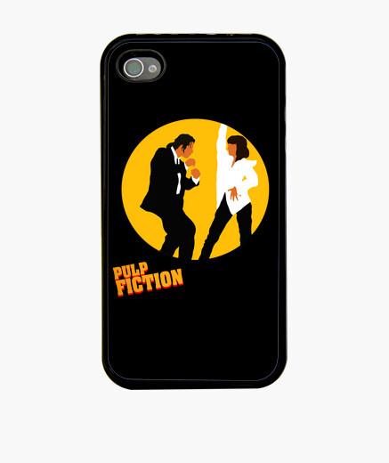 Funda iPhone Pulp Fiction