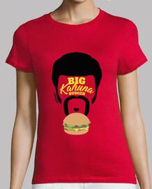 pulp fiction - big burger kahuna