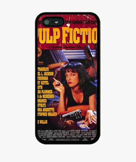 Funda iPhone Pulp Fiction   TiShox