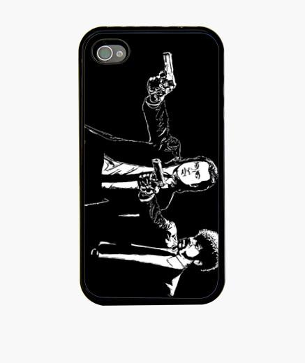 Pulp Fiction cine Fundas IPhone