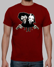 Pulp Fiction friki cine