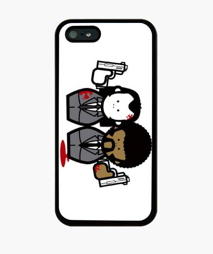 Funda iPhone Pulp Fiction friki cine