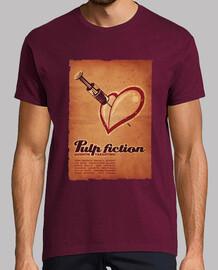 Pulp Fiction Heart