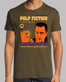 pulp fiction. l' gold montre