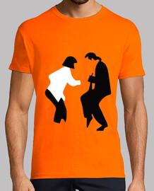 Pulp Fiction Naranja