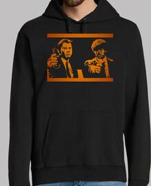 Pulp Fiction Orange