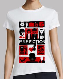 pulp fiction (stile saul b ass )