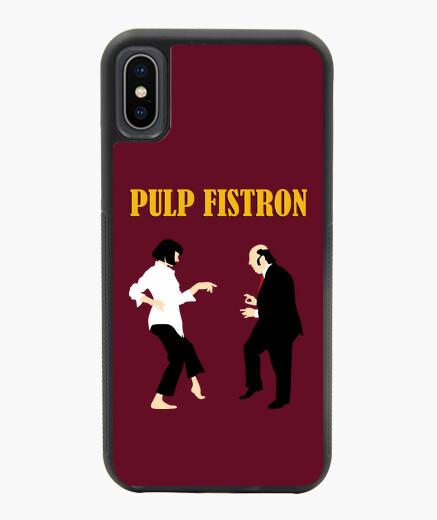 Pulp Fistron, Funda iPhone X / XS X XS