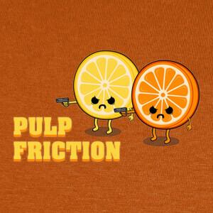 Pulp Friction T-shirts