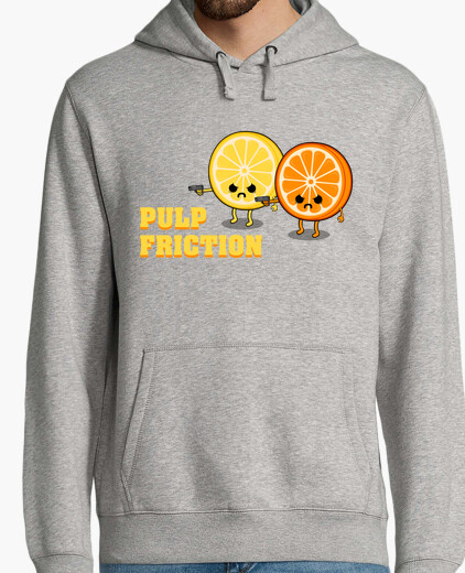 Pulp friction hoodie