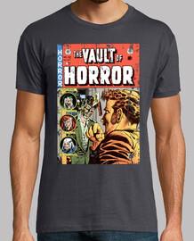 Pulp Horror Comic 01