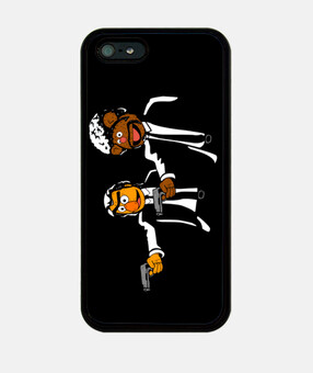 Pulp Muppet funda iphone