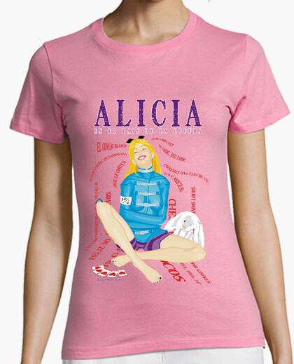 Camiseta Pulp Princess - Alicia