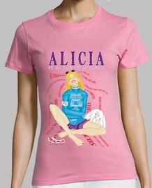 Pulp Princess - Alicia