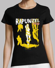 Pulp Princess - Rapunzel