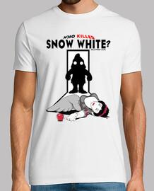 Pulp princess - snow white