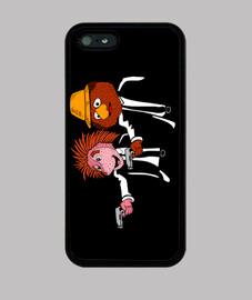 Pulp Sesamo Funda Iphone
