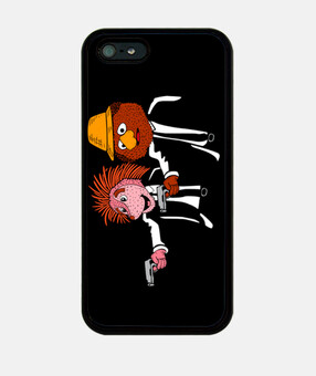 Pulp Sesamo Funda Iphone