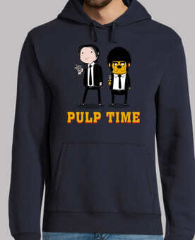 PULP TIME
