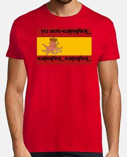 Pulpo España Futbol Eurocopa Español Campeones la Roja