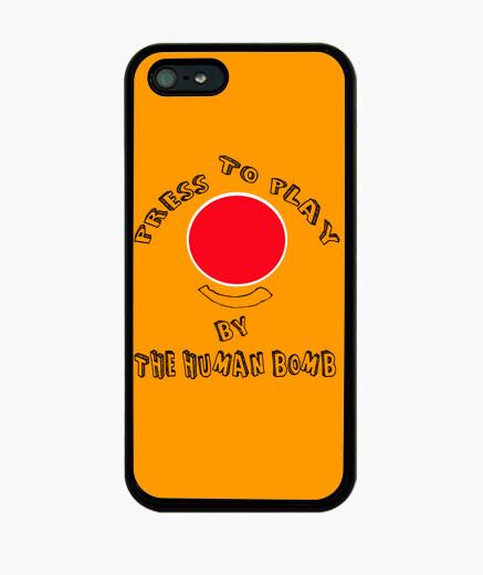Funda iPhone pulse para reproducir