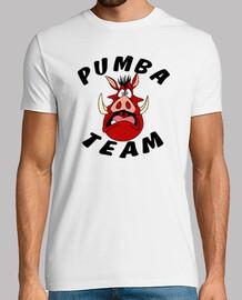 Pumba Team