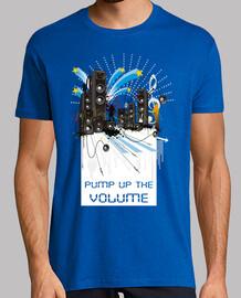 Pump Up The Volume (Alza Il Volume)