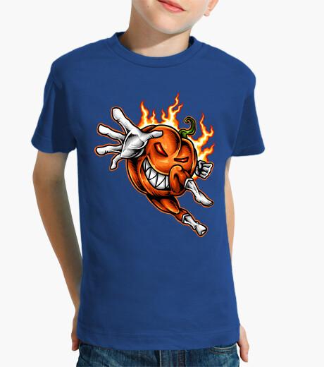 Ropa infantil Pumpkin Hero
