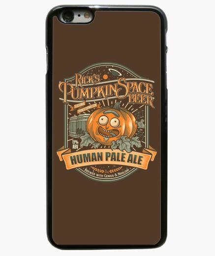 Funda iPhone 6 Plus / 6S Plus Pumpkin...