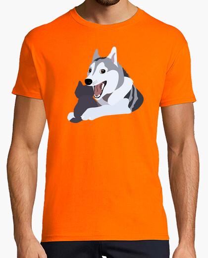 Camiseta Pun dog meme