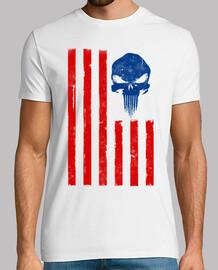 Punisher USA color