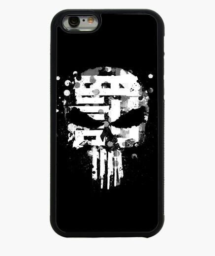 Funda iPhone 6 / 6S Punishment